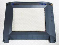 Sonosite Titan Portable Ultrasound Display Plastics Bezel