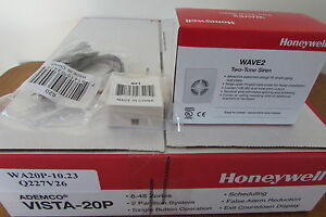 honeywell v20p vista 20p alarm panel 1321 transformer. Black Bedroom Furniture Sets. Home Design Ideas