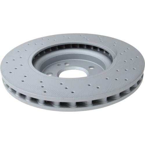 For Mercedes C117 X117 CLA250 2014 Front Disc Brake Rotor Genuine 246 421 27 12