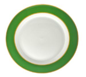 Image is loading Dinner-Plates-For-Men-Women-Entertaining-Porcelain-Formal-  sc 1 st  eBay & Dinner Plates For Men Women Entertaining Porcelain Formal Dinnerware ...