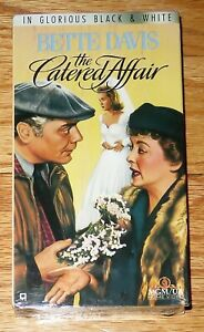 The-Catered-Affair-VHS-1991-Bette-Davis-Ernest-Borgnine-Debbie-Reynolds-NEW
