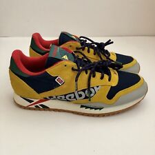 item 7 Reebok Classic Leather Ripple Altered Alter the Icon Sneakers Men s  Size 11.5 -Reebok Classic Leather Ripple Altered Alter the Icon Sneakers  Men s ... eff52dc80