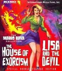 Lisa and The Devil/house of Exorcism 0738329104320 Blu-ray Region 1