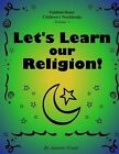 Let's Learn Our Religion by Janette Grant (Paperback / softback, 2012)