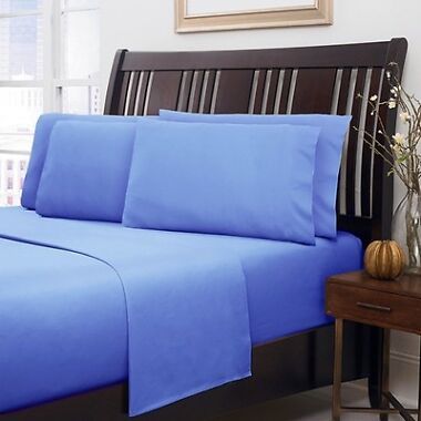 6-Pc. RC Collection Bamboo Bed Sheet Set