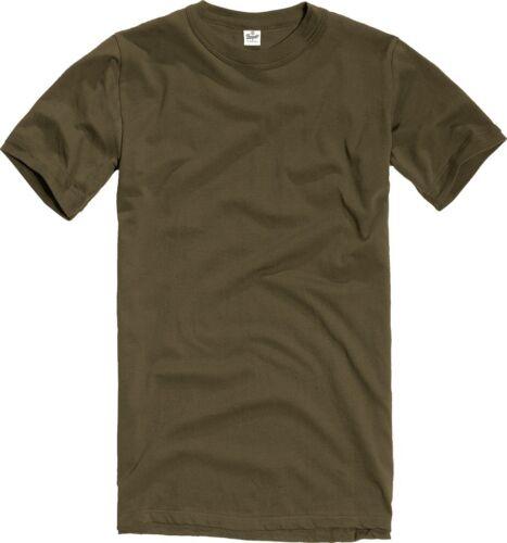 Brandit Original après TL Armée maillot corps t-shirt 4-10