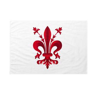 Bandiera da pennone Comune di Firenze 150x225cm