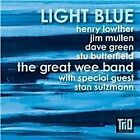 The Great Wee Band - Light Blue (2011)