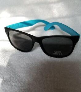 Resistant Impact Brand Blue New Vans About Tone Sunglasses Details Black Two BdxEoQrCeW