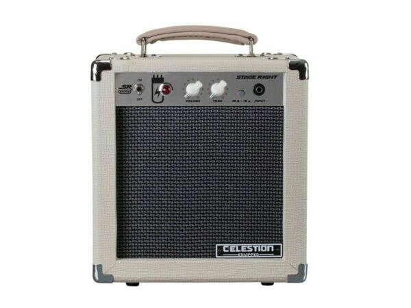 monoprice 611705 5w 1x8 electric guitar tube amplifier for sale online ebay. Black Bedroom Furniture Sets. Home Design Ideas