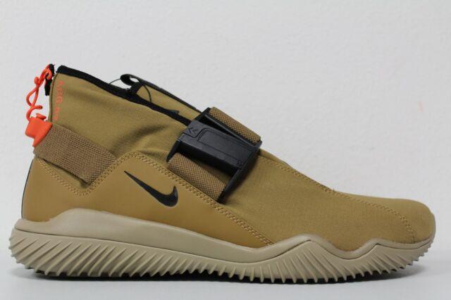 new product 1e85a 09e8e Nike Lab ACG 07 KMTR Komuyter Golden Beige Black Khaki 902776-201 Size 11  for sale online | eBay