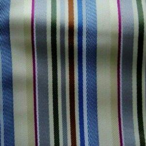 1340bb41005f Bow Tie Men Pre Tied Beige Striped Bowtie Pocket Square Cufflinks   eBay