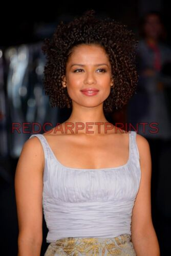 Gugu Mbatha-Raw Poster Picture Photo Print A2 A3 A4 7X5 6X4