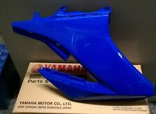 "Yamaha WR125X / WR125R  ""Verkleidung / Tankverkleidung rechts blau"""