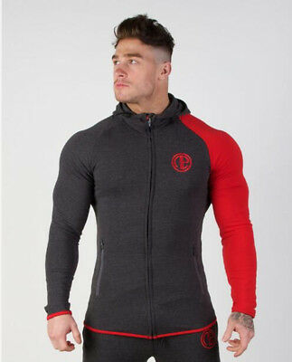 Men/'s Breathable Sport Joint Designer Sublimation Printing Sleeveless Gym Hoodie