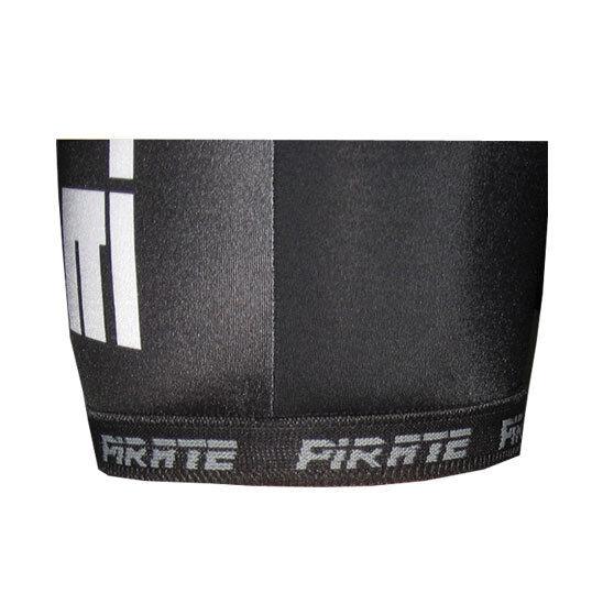 Pirate ohne Skins 3/4 ohne Pirate Träger, Fahrradhose, Skull, Pirat, Gothic bfba92