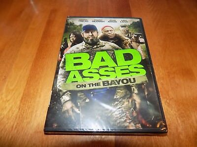 Movie Details Bad Asses On The Bayou This Year @KoolGadgetz.com