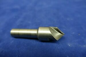 1//4 H.S Countersink 3//16 90 Degree 3 Flute