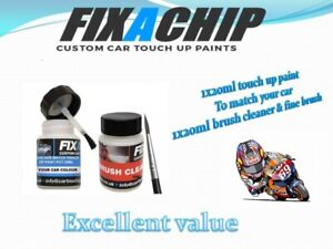 Details about HONDA MOTORBIKE MOTORCYCLE TOP QUALITY TOUCH UP PAINT MOST  COLOURS AVAILABLE