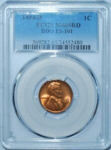 1934-D-PCGS-MS65RD-Red-DDO-FS-101-Double-Doubled-Die-Obverse-Lincoln-Cent-Finest