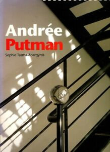 1997-Revised-Edition-ANDREE-PUTMAN-Sophie-Tasma-Anargyros-interior-design-book