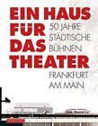 Ein Haus für das Theater (2013, Gebundene Ausgabe)