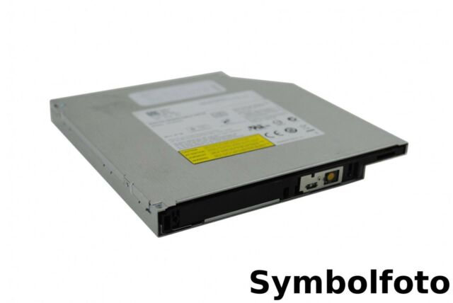Hl-Dt-St Hl-Dt DVD Rw Sata Notebook CD Lettore Masterizzatore Auto GT10N A109