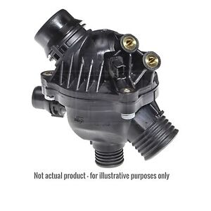 Mahle Map-Controlled Engine Cooling Thermostat - TM 27 101 - Single