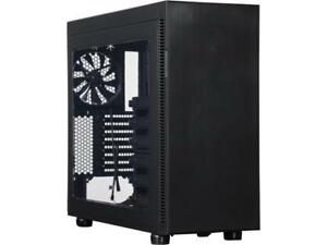 thermaltake suppressor f51 e atx mid tower tt lcs certified gaming