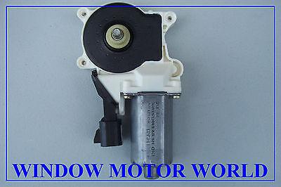 Deville 6 Pin Power Window Motor Driver Front Lifetime Warranty