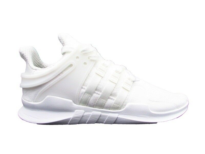 ADIDAS EQT SUPPORT ADV SNEAKERS WHITE CP9558 New shoes for men and women, limited time discount