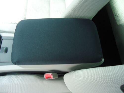 Fits Nissan Murano 2009-2015 Neoprene Center Armrest Console Lid Cover U5NEO