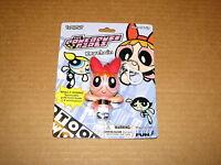 Cartoon Network Powerpuff Girls Blossom Keychain Backpack Clip 2000