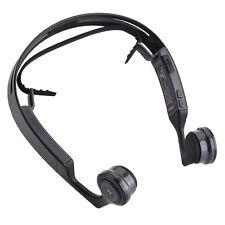 Mix8 Open-ear Bone Conduction Headphones Bluetooth V4.1 Wireless Sports Headset