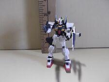 "DX.3  RX-178 Gundam 3""in Figure White Color Bandai 2003"