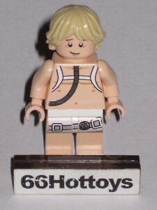 7879 Hoth Figure Legs Luke Skywalker Bacta Tank Legs Star Wars NEW Lego