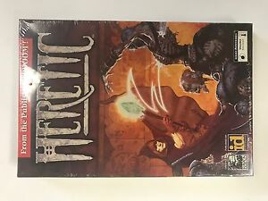 Vintage-id-Software-Heretic-Registered-Box-MINT-Sealed-Ultra-RARE