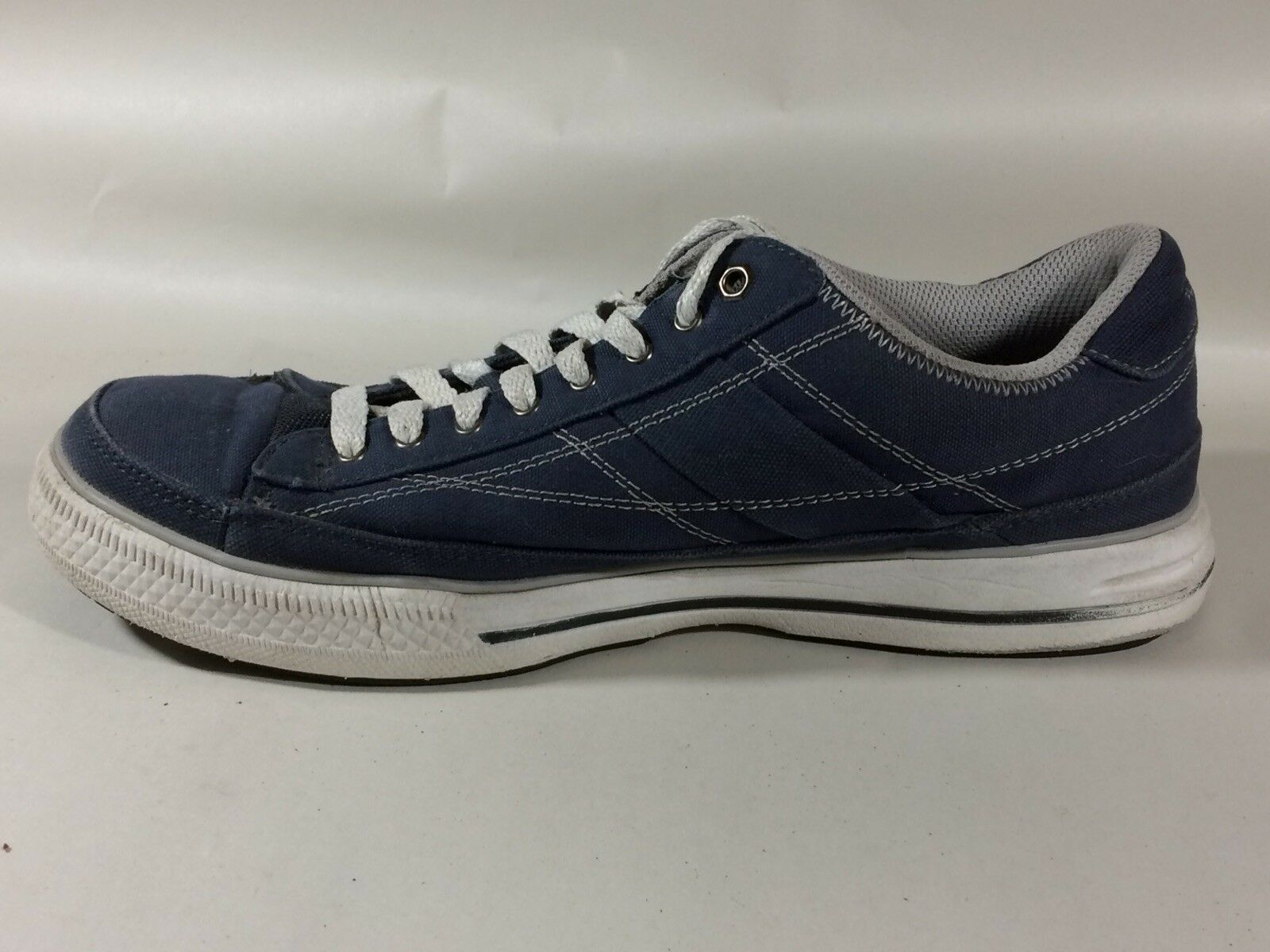 Skechers Sport Arcade Chat  Uomo 10.5 51033 M Blau Fashion Sneakers 51033 10.5 Schuhes Canvas 999ae6