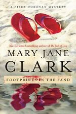 Piper Donovan/Wedding Cake Mysteries: Footprints in the Sand 3 by Mary Jane Clark (2013, Hardcover)