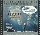 River Runs Through It US IMPORT - Original Soundtrack CD 54vg The Cheap Fast