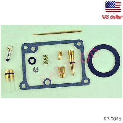 For Yamaha Blaster YFS 200 Carburetor Carb Rebuild Repair Kit 1988-2006 New  E1