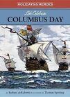 Let's Celebrate Columbus Day by Barbara deRubertis (Paperback / softback, 2014)