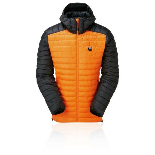 Sprayway Homme Agan Veste homme-noir orange SPORT plein air Full zip à capuche
