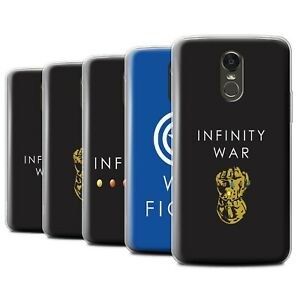 Gel-TPU-Case-for-LG-Stylus-3-Stylo-3-K10-Pro-Infinity-War-Inspired