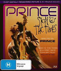 Prince - Sign O' The Times : Live In Concert (Blu-ray, 2012)
