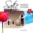 Gymnopedies & Gnossiennes von Anne Quefflec (2011)