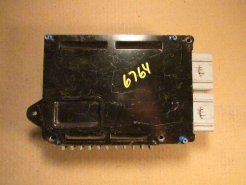 00 DODGE CARAVAN 3.3L SEE NOTES ECM ECU COMPUTER 4727279
