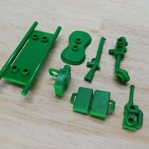 LEGO-Toy-Story-Toy-Soldier-Army-Accessories-Tools-New-minifigure-7595