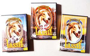 LASSIE-3-dvd-39-episodes-Tres-bon-etat
