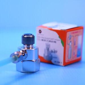 UP CO2 Adjuster Regulator for 4/6mm air tubing aquariumplants fish tank